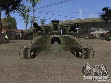Star Wars Tank v1 für GTA San Andreas
