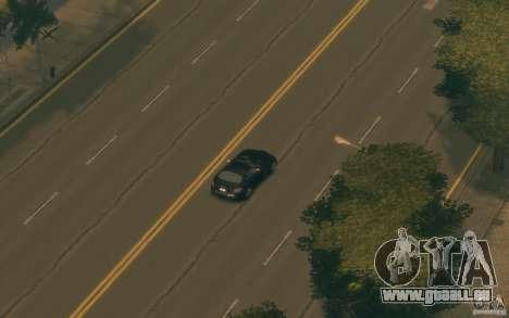 HD Roads für GTA 4 dritte Screenshot