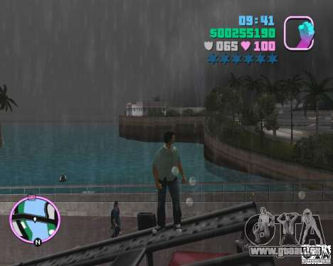 HD-Skins für GTA Vice City siebten Screenshot