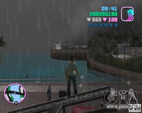 Skins HD pour GTA Vice City septième écran