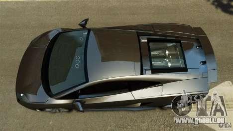 Lamborghini Gallardo LP570-4 Superleggera pour GTA 4 est un droit