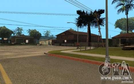 S.T.A.L.K.E.R House für GTA San Andreas fünften Screenshot