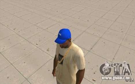 Intel-Cap für GTA San Andreas