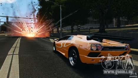 CarRocket für GTA 4