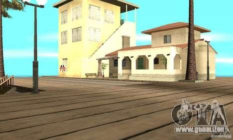 Dan Island v1.0 pour GTA San Andreas cinquième écran
