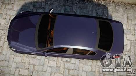 BMW M5 Lumma Tuning [BETA] pour GTA 4 est un droit