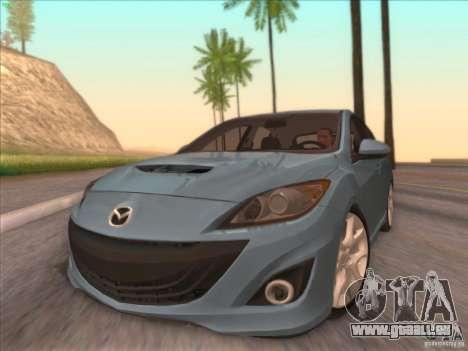 SGR ENB Settings pour GTA San Andreas cinquième écran