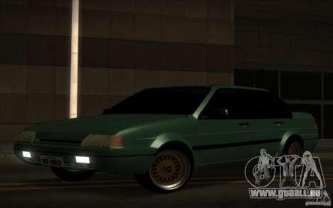 Ford Versailles 1992 für GTA San Andreas rechten Ansicht