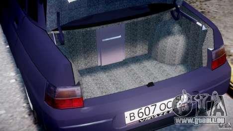 VAZ-21103 v2. 0 für GTA 4 rechte Ansicht
