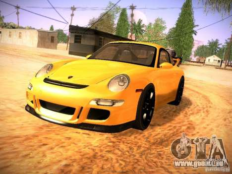 Porsche 911 pour GTA San Andreas