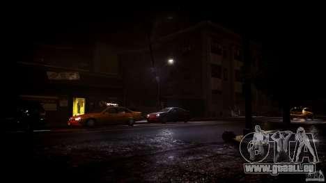 iCEnhancer 1.2 PhotoRealistic Edition pour GTA 4 neuvième écran