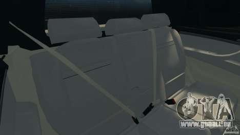 BMW X5 xDrive35d pour GTA 4 est un côté