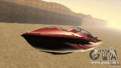 Shine Reflection ENBSeries v1.0.1 für GTA San Andreas zehnten Screenshot