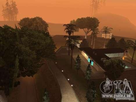 Miami House für GTA San Andreas zweiten Screenshot