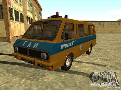 RAPH SAI 22033 pour GTA San Andreas