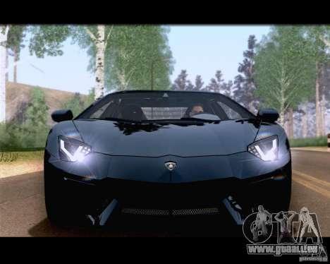 SA_NGGE ENBSeries für GTA San Andreas fünften Screenshot