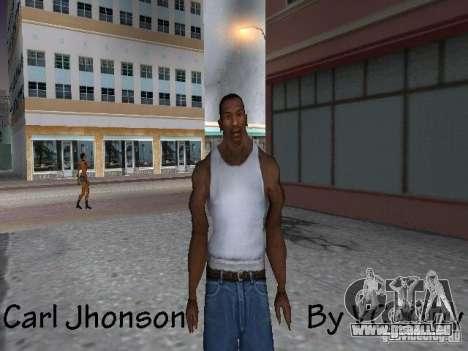 SA Characters pour GTA Vice City