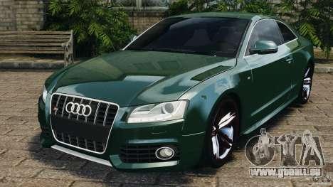 Audi S5 für GTA 4