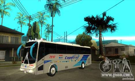 AGA Polaris pour GTA San Andreas