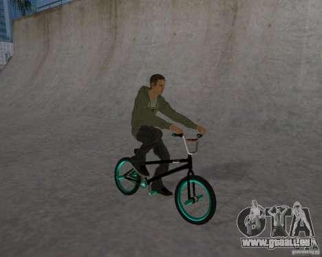 Tony Hawk für GTA San Andreas zweiten Screenshot