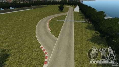 Beginner Course v1.0 für GTA 4 fünften Screenshot