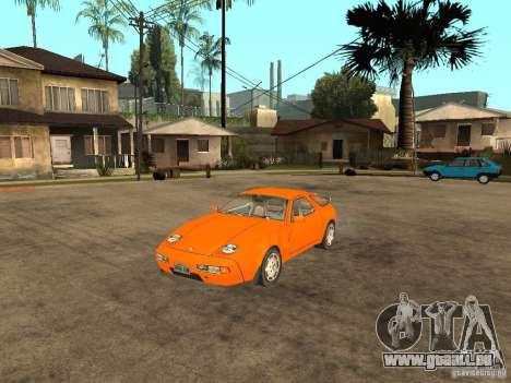Porsche 928 für GTA San Andreas