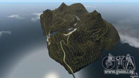 Codename Clockwork Mount v0.0.5 pour GTA 4