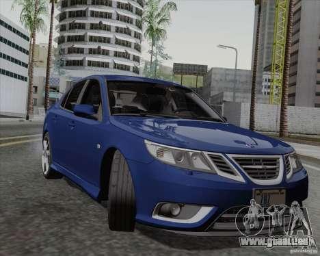 Optix ENBSeries für mittlere PC für GTA San Andreas zweiten Screenshot
