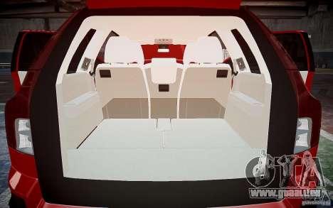 Volvo XC 90 pour le moteur de GTA 4