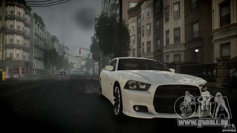 iCEnhancer 1.2 PhotoRealistic Edition pour GTA 4 septième écran
