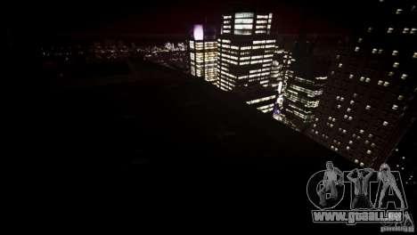 Mega Graphics pour GTA 4 sixième écran