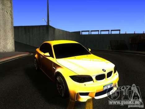 ENBSeries by Fallen v2.0 pour GTA San Andreas deuxième écran