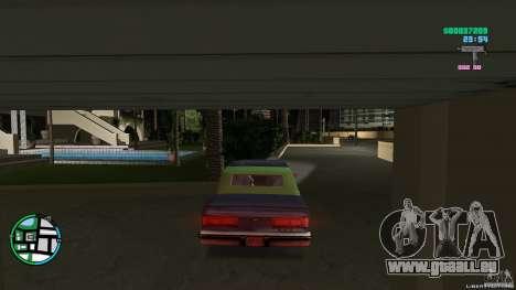 Corona Glow Fix GTA Vice City pour la deuxième capture d'écran
