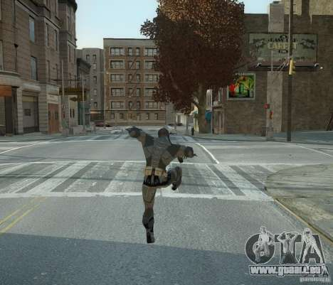 Batman: The Dark Knight für GTA 4 neunten Screenshot
