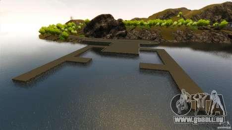 Countryside Mountains V pour GTA 4 sixième écran