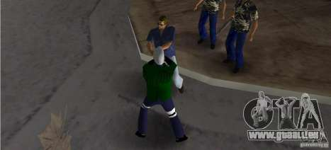 Gangnam Style für GTA Vice City sechsten Screenshot