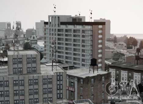 New ENB für GTA 4 neunten Screenshot