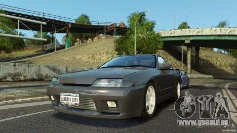 PhotoRealistic ENB V.2 für GTA 4 achten Screenshot