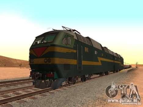 Cs7-233 für GTA San Andreas