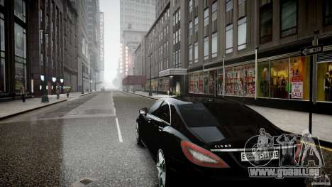 ENBSeries specially for Skrilex für GTA 4 dritte Screenshot