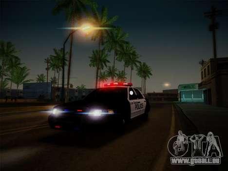 ENBSeries by Treavor V2 White edition für GTA San Andreas siebten Screenshot