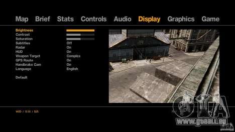 Low End PC ENB By batter für GTA 4 zwölften Screenshot