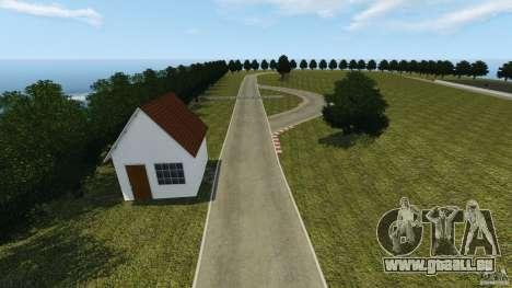 Beginner Course v1.0 für GTA 4 sechsten Screenshot