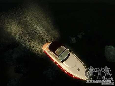 ENBSeries by muSHa für GTA San Andreas her Screenshot