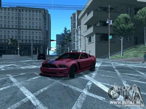 ENB Series By Raff-4 für GTA San Andreas fünften Screenshot