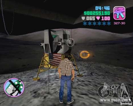 Skins HD GTA Vice City pour la deuxième capture d'écran