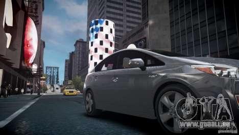 Mega Graphics pour GTA 4 huitième écran