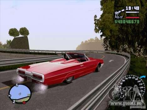 ENB Series v1.5 Realistic pour GTA San Andreas septième écran