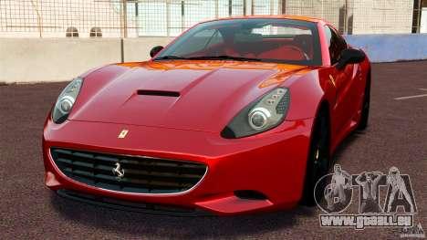 Ferrari California Novitec pour GTA 4
