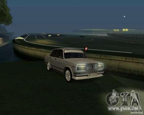 ВАЗ 21074 Cobra pour GTA San Andreas